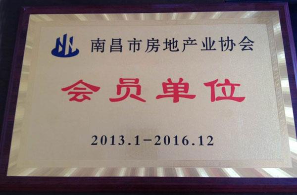 会员单位2013